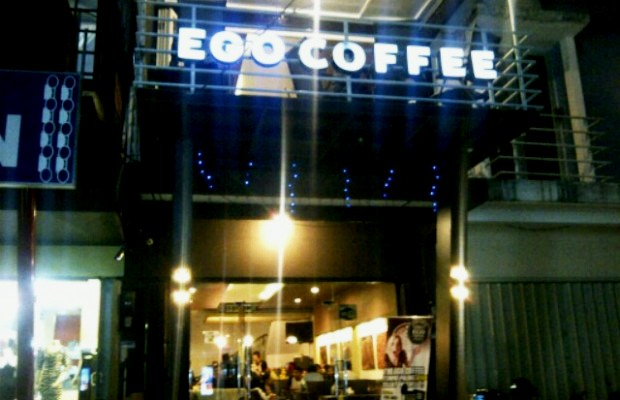 The Ego Coffee Kota Malang