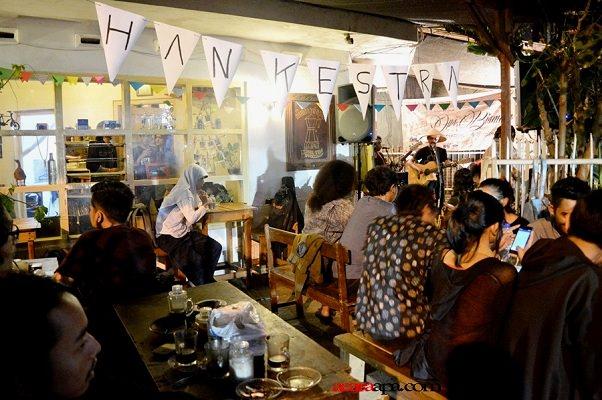 Cafe Legi Pait Kota Malang