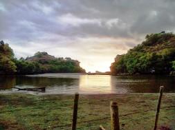 Pantai Ungapan Bajul Mati