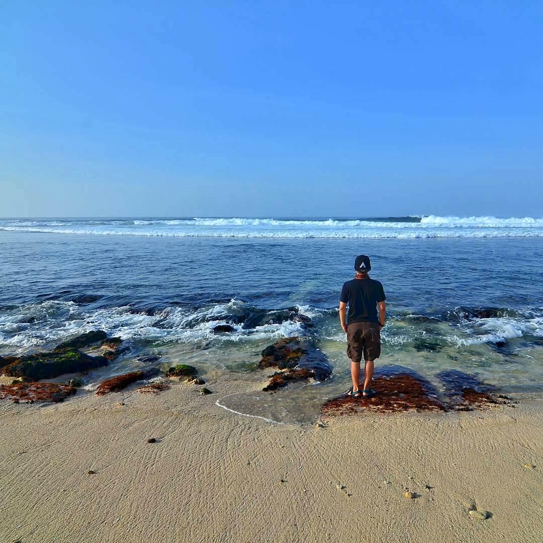 Pantai Kondang Iwak