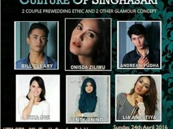 Culture of Singhasari Photo Hunt Malang