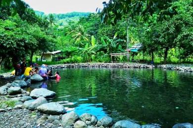 Wisata Air Krabyakan Malang MG