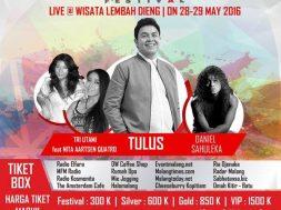 Festival Jazz Malang 2016