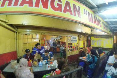 Bakso Priangan Mang Yayat Malang Guidance