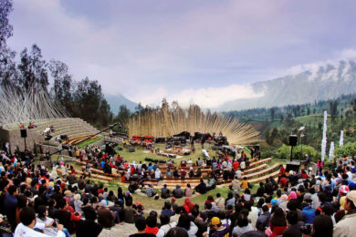 Jazz Gunung Bromo 2017 Malang Guidance
