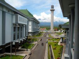 Kos dekat UIN Malang