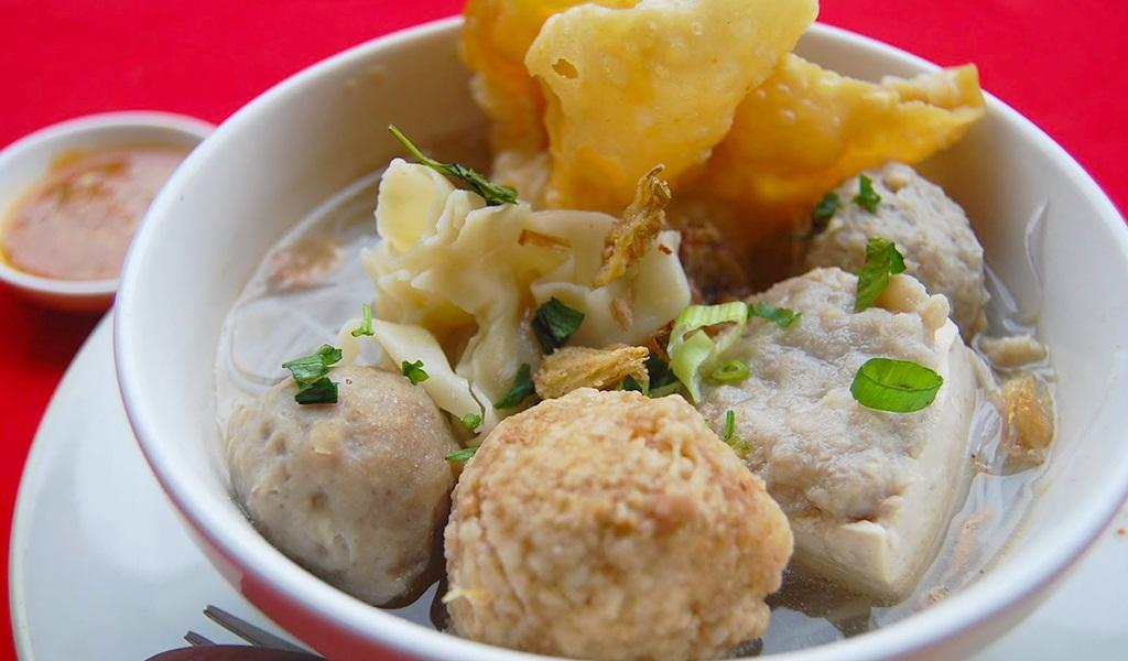 Daftar Tempat Kuliner Bakso di Malang