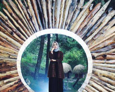 Wisata Goa Pinus Batu Malang - Gunung Banyak