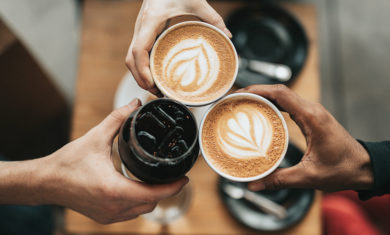 Info Coffee Shop Terbaru dan Hits di Malang