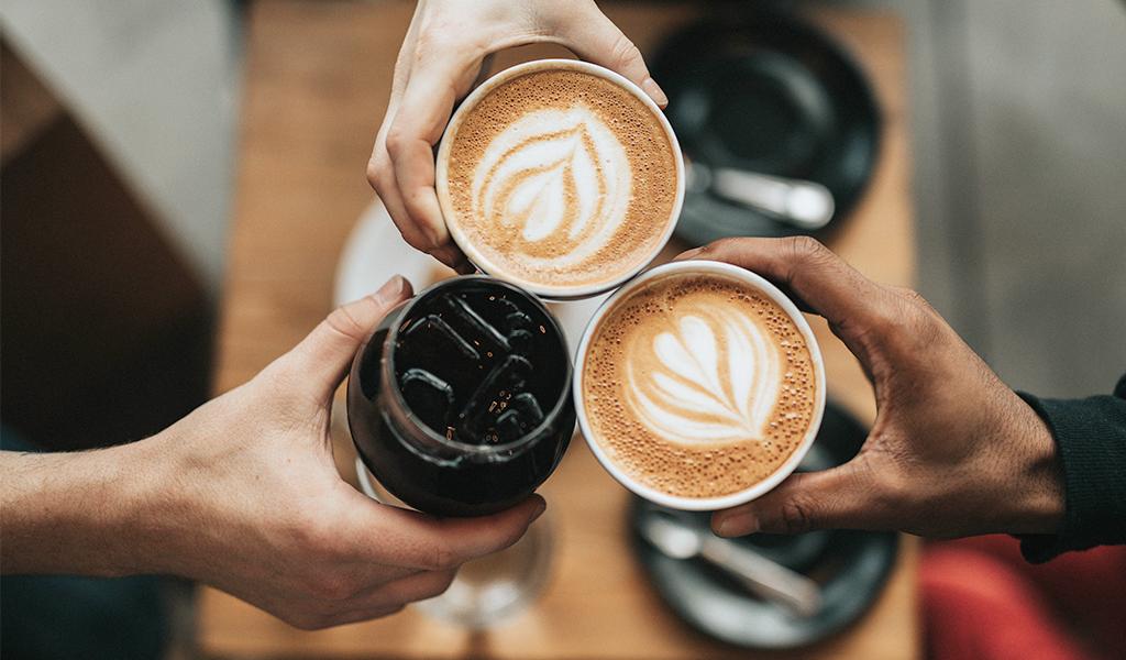 3 Coffee Shop Terbaru dan Hits di Malang