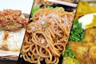 Info Tempat Makan Murah Cocok Untuk Mahasiswa di Malang