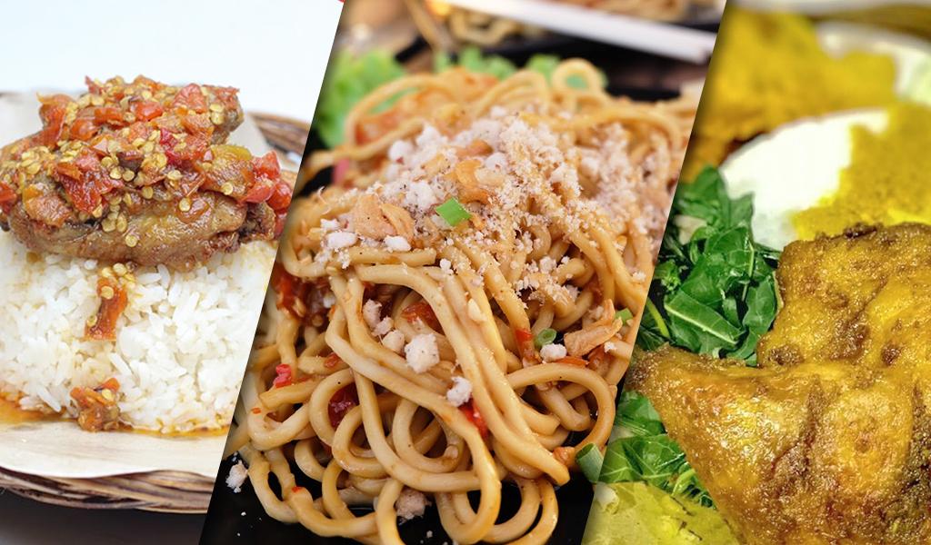 3 Tempat Makan Murah Cocok Untuk Mahasiswa di Malang