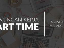 Lowker di Malang dan batu Agustus 2017