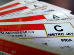 Lokasi Perpanjang SIM di Malang