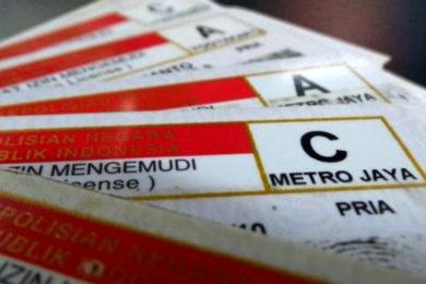 Perpanjang SIM Luar Kota di Malang Guidance
