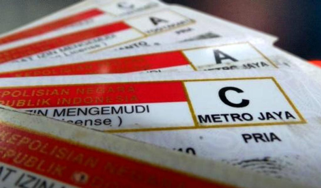 Perpanjang SIM Luar Kota Sudah Bisa di Malang