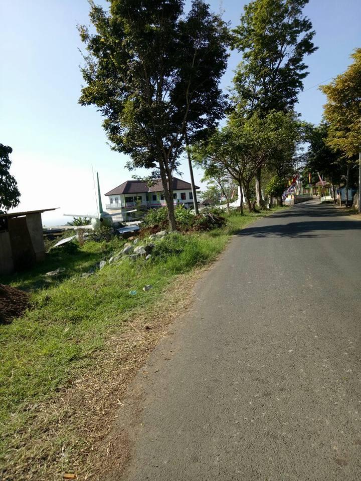 Tanah Murah dekat Jawa Timur Park