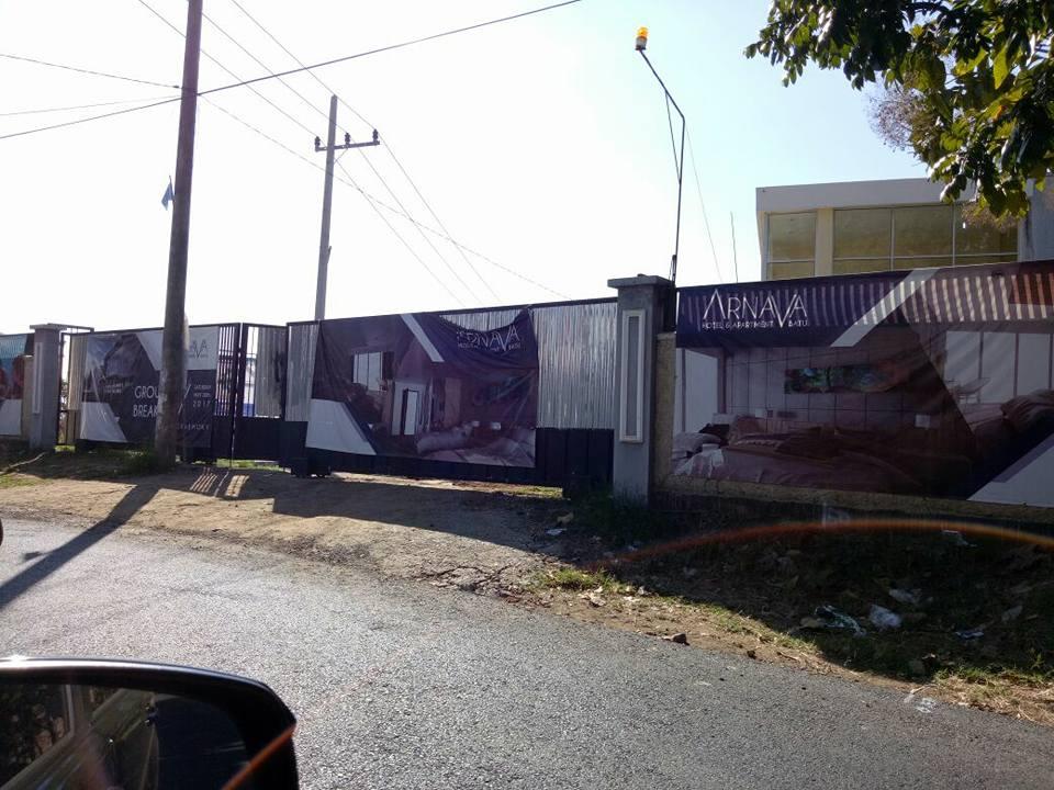 Tanah Dijual di Malang BNS