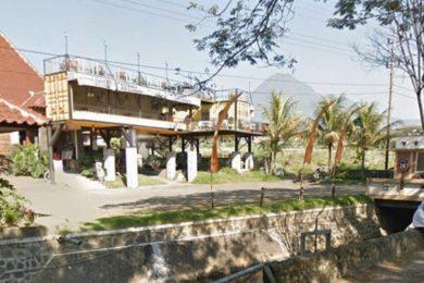 Tanah Dijual di Kota Wisata Batu Jatim Park