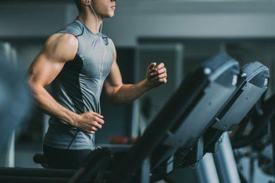 Tempat Fitness Gym di Malang