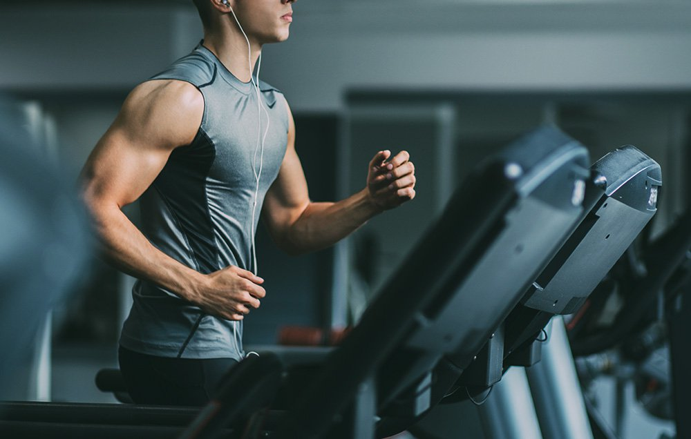 Tempat Fitness dan Gym di Malang