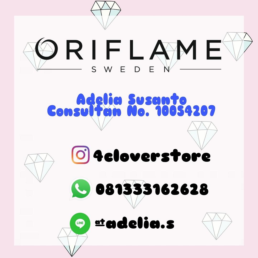 Distributor Oriflame Malang