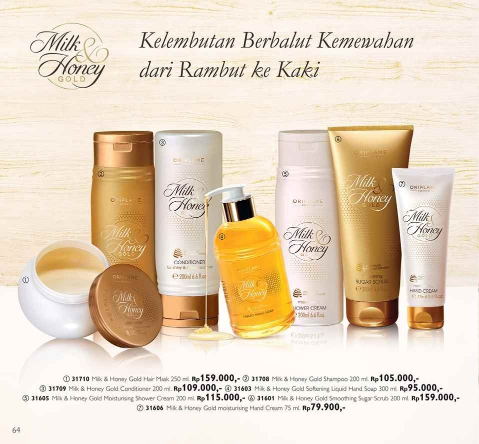 Body Care - Oriflame Malang