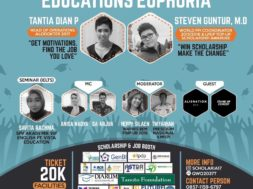 Scholaria 2017 Malang Guidance