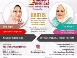 Event Bisnis UMKM Malang