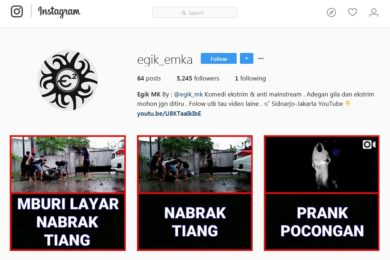 indonesia Menang 9gag Fun Off