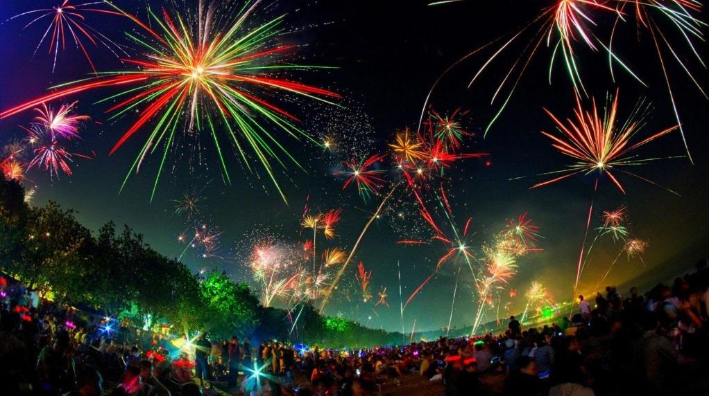 Daftar Acara Tahun Baru 2018 di Malang