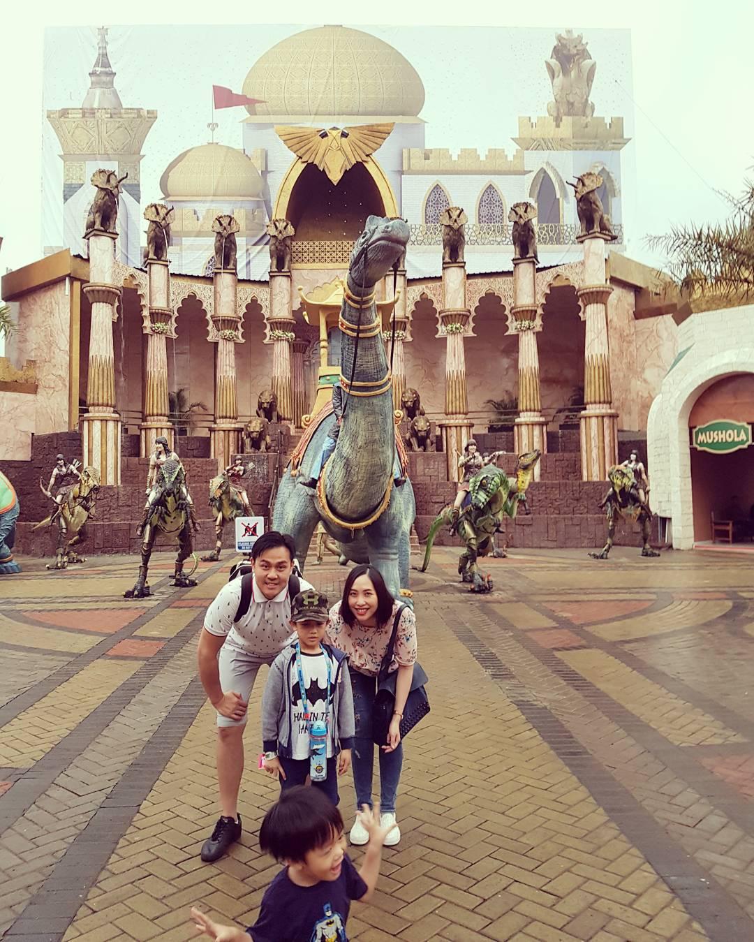 Museum Dino Malang