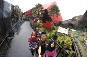 Wisata Malang & Batu Terbaru 2018