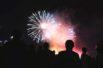 Lihat Kembang Api Tahun Baru di Malang