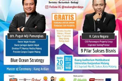 Malang Berdaya – Bisnis Online Malang