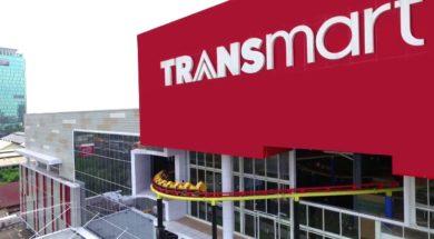 Transmart Kota Malang – ex MX Mall