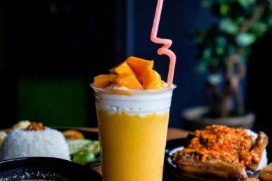 Restoran & Cafe Wakaka Malang