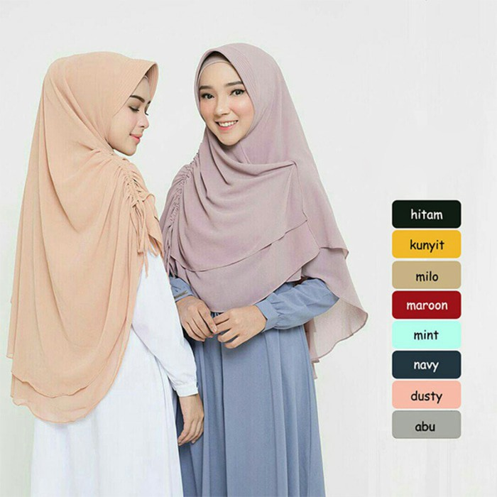 Hijab Trend 2018 Malang