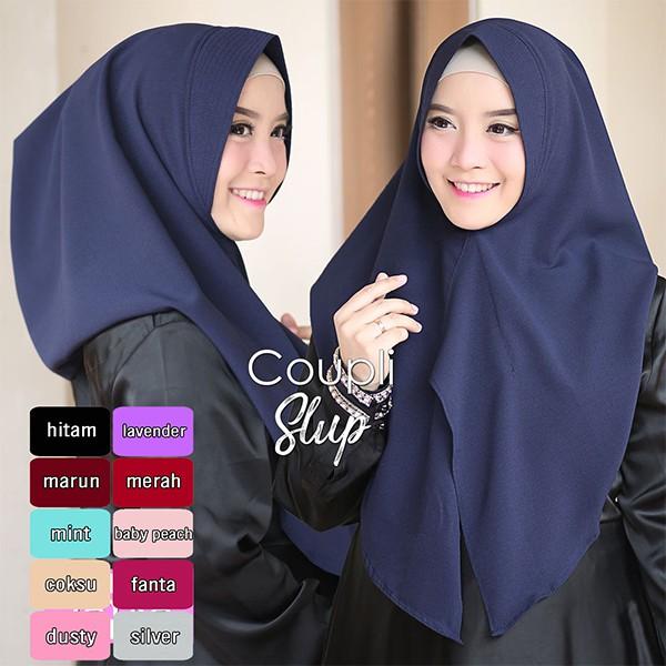 Model Hijab 2018