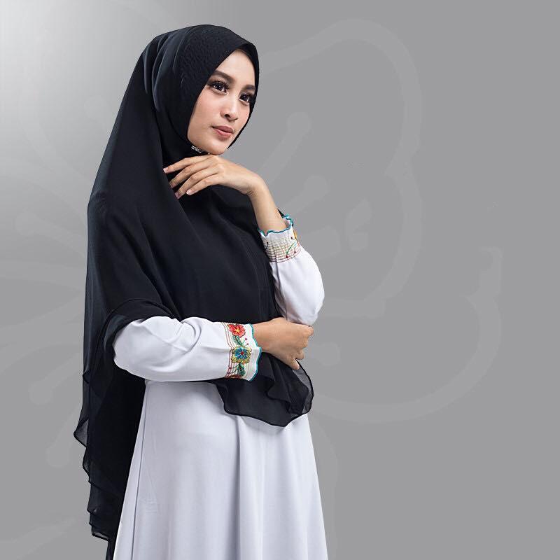 Toko Hijab Trend Kekinian di Malang