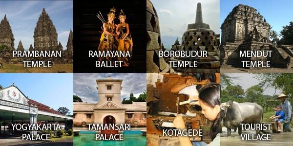 Paket Wisata Malang Jogja 2018