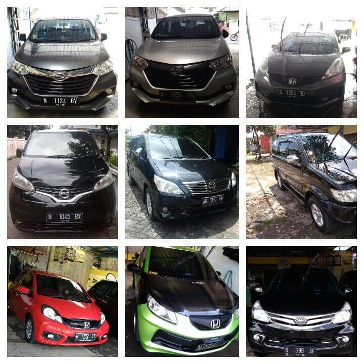 Rent Car Mobil Murah Malang