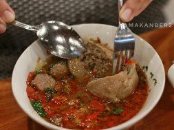Bakso Enak di Kota Malang