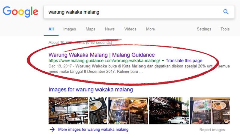 Tempat pasang iklan di Malang. Cara cepat dalam membangun brand awareness di Kota Malang.