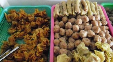 Bakso Samut Kota Malang
