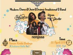Event Malang SMA 10 Malang Karsadhirsa