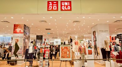 Store Uniqlo Malang Guidance