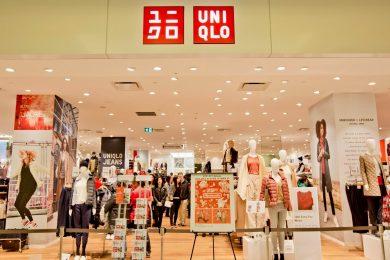 Store Uniqlo Malang Guidance