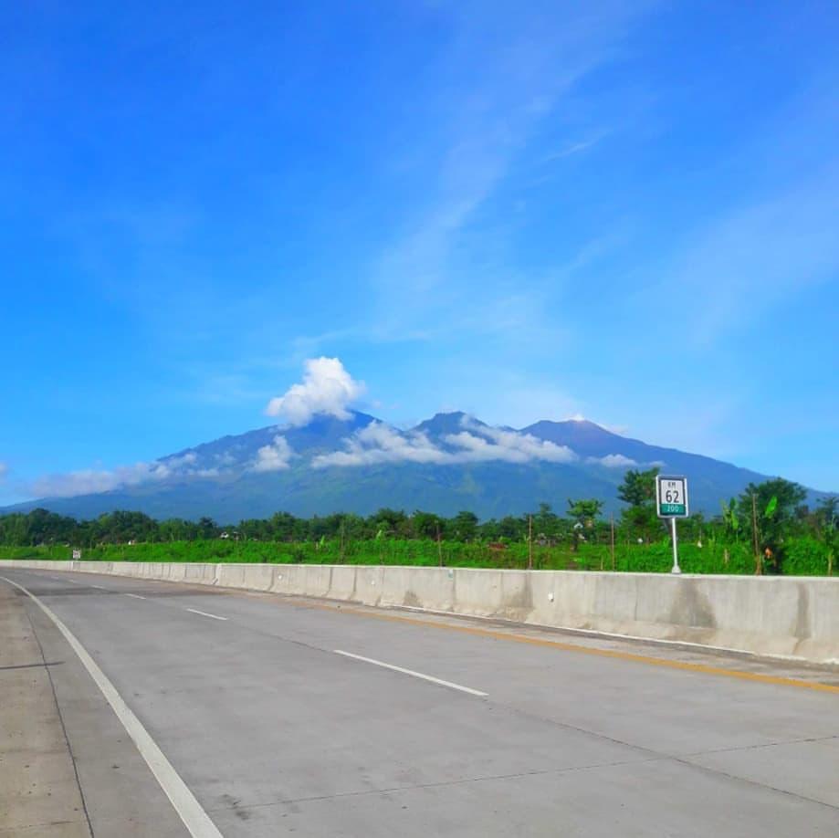 Rest Area Tol Pandaan Malang