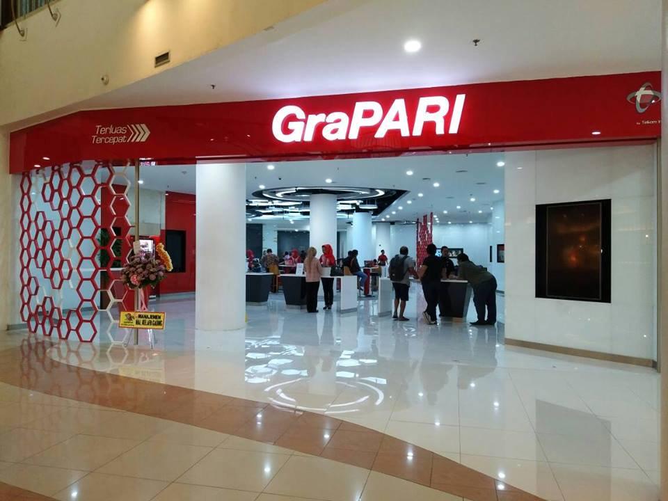 Daftar Lokasi Grapari Telkomsel Malang Lengkap 2019